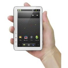 Latte Smart Tablet Powered Android. http://tabletpromo.org/viewdetail.php?asin=B0067AJETA