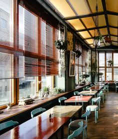 Brunch/Lunch House of small wonders
