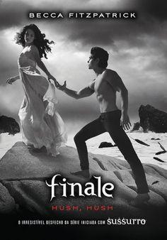 Baixar Livro Finale - Hush, Hush Vol 4 - Becca Fitzpatrick em Pdf, mobi e epub