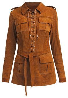 Ventcouvert LAURETTE Blouse camel Meer info via http://kledingwinkel.nl/product/ventcouvert-laurette-blouse-camel/
