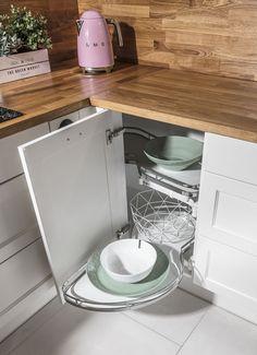 ATLAS KUCHNIE. JOLANTA V - biel antyczna. #kuchnia #kuchnianawymiar #meblekuchenne #witryna #AtlasKuchnie #drewno #stylskandynawski Sink, Cabinet, Dom, Storage, Kitchens, Furniture, Home Decor, Sink Tops, Clothes Stand