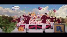 [MV] FIESTAR(피에스타) _ I Don't Know(아무것도 몰라요)【KPOP Korean POP Music K-POP 韓國流行音樂】