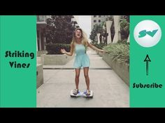 Try Not to Laugh Watching Lele Pons Top Vines Compilation 2016 | Best Viners 2016 - YouTube