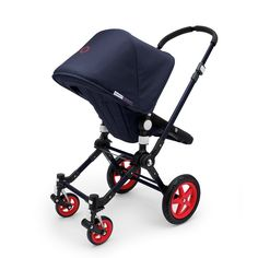 Bugaboo Cameleon Neon Stroller by Bugaboo at Gilt City Mini Stroller, Bob Stroller, Bugaboo Stroller, Car Seat And Stroller, Umbrella Stroller, Car Seats, Strollers, Bugaboo Cameleon 3, Bugaboo Bee