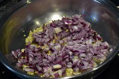 Mi Diversión en la cocina: Mejillones a la Marinera