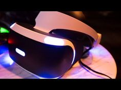 PLAYSTATION VR Hands On Impresions - Warsaw Gaming Week 2016