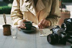 Turkish Coffee | ROZA