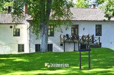 Fredrikstad - Ciudad Fortificada XV