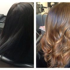Color correction before and after   Yelp
