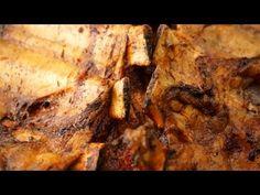 Costillar al Asador! Locos X el Asado - YouTube