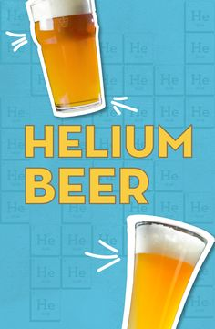 Helium beer is one of the most viral trends in beer, but there's one problem: it's 100 percent fake. Here's the story behind the viral beer.