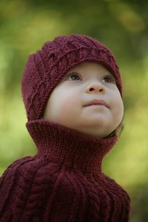 This cowl was a life-saver for the colder days for our little girl - who runs and jumps, and no scarves could stay in place. When this cowl is on - I am worry free, it's both a comfortable, cozy and a fashionable piece for babies, kids and adults.