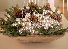 Decorating for Christmas at P. Allen Smith's Garden Home Retreat | Allen's Blog - P. Allen Smith Garden Home