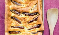 Eight egg recipes to go to work on | Life and style | The Guardian