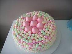 Risultati immagini per bolo de marshmallow