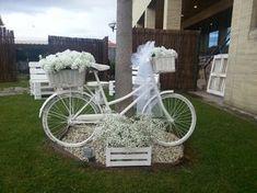 Decoración de bodas FincaVillaAngeles.com