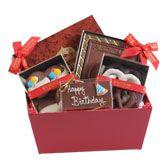 Small Birthday Basket