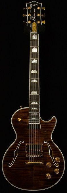 CLASES DE GUITARRA: Modelos de Gibson