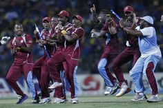 West Indies Cricket Team for T20 World Cup 2016