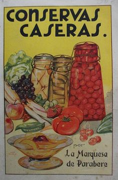 """marquesa de parabere"" recetas - Google zoeken"