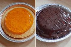 Woman shares giant Jaffa cake recipe using what you've got in your cupboard — The Sun Giant Jaffa Cake, Butter Block, Make Banana Bread, Easy Cake Recipes, Cupcake Recipes, Home Baking, Brownie Cake, Chocolate Brownies, Sweet Cakes