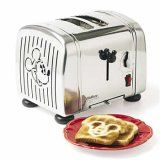 = Disney Mickey's Classic Toaster, By VillaWare Themed Rooms, Toasters, Disney Kitchen, Mickey Minnie Mouse, Room Themes, Disney Style, Pixar, Kitchen Appliances, Magic