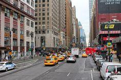 Le Pays de Laure: New York I
