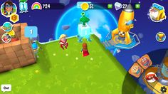 Check out this awesome Turf in #Supernauts