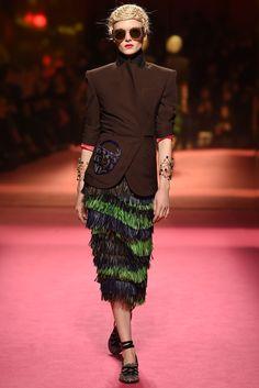Schiaparelli Couture Spring 2015 - Slideshow