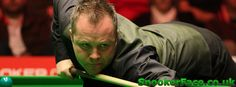 John Higgins Facebook Timeline Cover photo