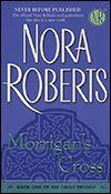 Morrigan's Cross  Circle Trilogy #1