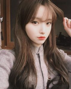 """Find and save images from the """"// kim nahee."""" collection by ✼ (hunsica) on We Heart It, your everyday app to get lost in what you love. Ulzzang Fashion, Ulzzang Girl, Korean Fashion, Korean Beauty, Asian Beauty, Sweet Girls, Cute Girls, Girls Rules, Asia Girl"""