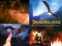 Was Dragonslayer really a Disney film? Famous Movie Posters, Marvel Movie Posters, Disney Movie Posters, Minimal Movie Posters, Movie Poster Art, Iconic Movie Characters, Iconic Movies, Old Movies, I Origins