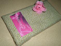 """""""Little Green Flowers"""" $5.1"""