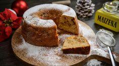 Na cozinha com Maizena... Facebook: https://www.facebook.com/maizena Bolo de Natal Maizena 8 a 10 pessoas | 20min. | Fácil Ingredientes: 150 g de figos secos...