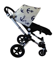 Car Seat That Goes With Bugaboo Donkey