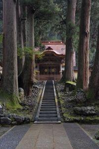 大本山永平寺 Eiheiji Fukui Japan