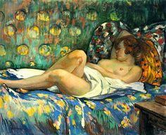 Henri Lebasque (1865-1937) ______________________________ ♥♥♥ deniseweb.free.fr ♥♥♥