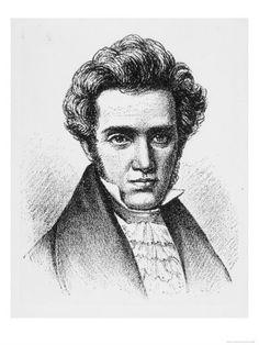 Kierkegaard - Quem foi esse filósofo Dinamarquês?
