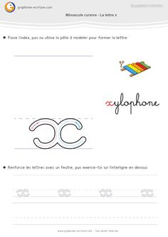 Beliebt 15-graphisme-gs-maternelle-ecriture-grande-section-ecriture  IT09
