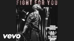 """Mali Music - Fight For You (Audio)'THE FUTURE OF R&B ENTERTAINMENT'  WITH AN """"ECLECTIC"""" TWIST! TUNE IN TONIGHT AT 8PM EST. 5PM PST. http://www.soundfusionradio.net/popup-player.html"""