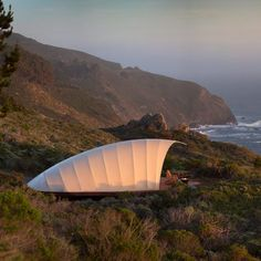 Five tiny vacation homes and glamping sites for less adventurous campers (Dezeen…