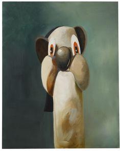 George Condo | lot | Sotheby's