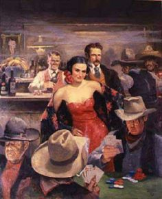 Posts about women of the west written by Lost Creek Old West Chuckwagons, Cowboy Leather and Old West Lore Cowboys Bar, Old West Saloon, Old Western Movies, Cowboys And Angels, Saloon Girls, Ballet Kids, Billy The Kids, West Art, Le Far West