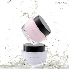 The weather is changing and so is your Skin! Nourish you skin with Mary Kay Intense Moisturizing Cream or Mary Kay Oil-Free Hydrating Gel. http://www.marykay.com/LaShon
