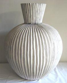 Louise Gelderblom #ceramics #pottery                                                                                                                                                                                 More