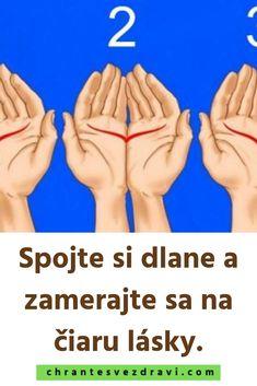 Spojte si dlane a zamerajte sa na čiaru lásky. Peace, Room