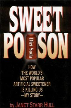 If you are drinking and/or eating products containing aspartame, you should definitely read this book. I had aspartame poisoning, and this book changed my life drastically!