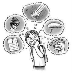 Yaygın anksiyete bozukluğu nedir ve belirtileri hakkında psikolojik bilgiler verilmektedir.
