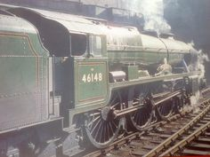 46148 The Manchester Regiment.
